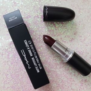 Mac cosmetics lipstick - Velvet rebellion